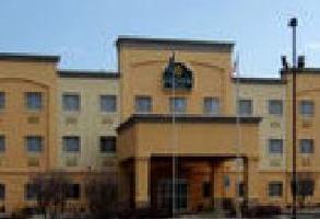Hotel La Quinta Inn & Suites Evansville