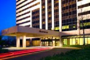 Hotel Sheraton Raritan Center