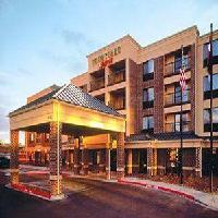 Hotel Courtyard By Marriott Denver South/park Meadows Mall