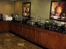 Hotel Best Western Kalamazoo Suites