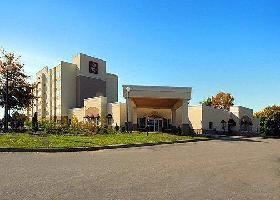 Hotel Four Points By Sheraton Kalamazoo