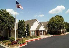 Hotel Residence Inn By Marriott Atlanta Kennesaw/town Center