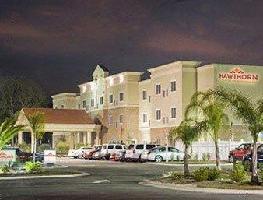 Hotel Hawthorn Suites Kingsland