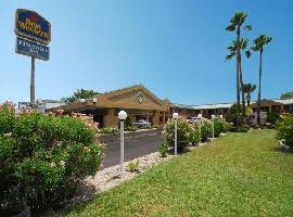 Hotel Best Western Kingsville Inn