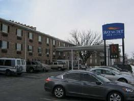 Hotel Baymont Jefferson City