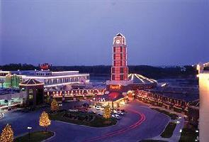Hotel Harrah's North Kansas City