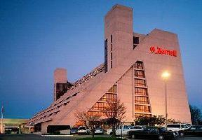 Hotel Marriott Knoxville
