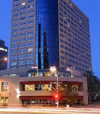Hotel Kansas City Marriott Country Club Plaza
