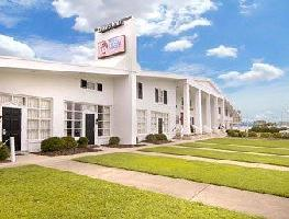 Hotel Days Inn Kill Devil Hills Oceanfront - Wilbur