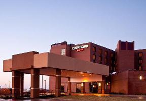 Hotel Courtyard By Marriott Killeen