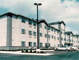 Hotel Hawthorn Suites Ltd - Killeen