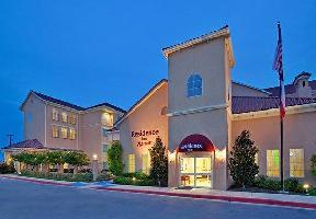 Hotel Residence Inn By Marriott Killeen