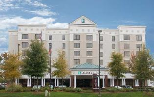 Hotel Embassy Suites Atlanta - Alpharetta