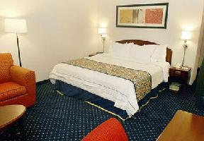 Hotel Courtyard By Marriott Detroit Utica