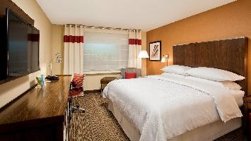 Hotel Four Points By Sheraton Ny Downtown