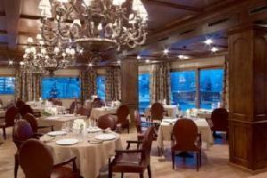 Grand Hotel Du Golf Palace