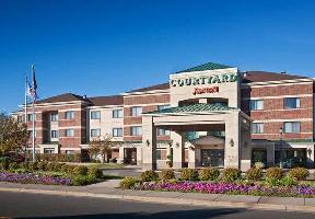 Hotel Courtyard By Marriott Minneapolis St. Paul/roseville