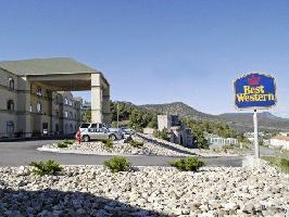 Hotel Best Western Ruidoso Inn