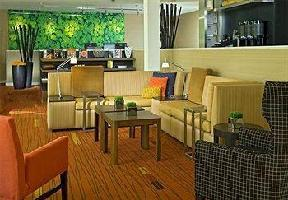 Hotel Courtyard By Marriott Rockville