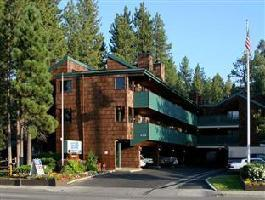 Hotel Snow Lake Lodge
