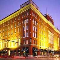 Hotel The Westin Columbus