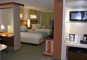 Hotel Springhill Suites Kingman Route 66
