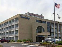 Hotel Travelodge Outer Banks/kill Devil Hills