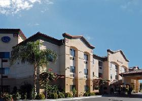 Hotel Comfort Suites Redlands