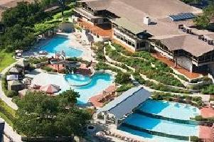 Hotel Lakeway Resort And Spa