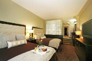 Hotel Atheneum Suite