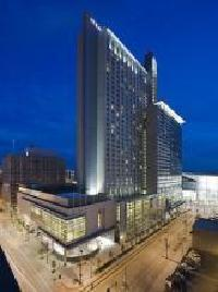 Hotel Hyatt Regency Denver At Colorado Convention Center