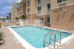 Hotel Fairfield Inn & Suites - Jacksonville Beach