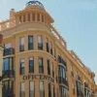 Hotel Apartamentos Suites Oficentro