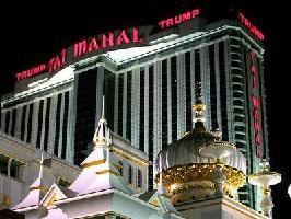 Hotel Trump Taj Mahal Casino And Resort