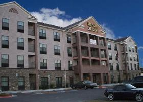 Hotel Mainstay Suites Rogers