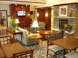 Hotel Staybridge Suites Rockford