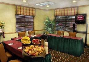 Hotel Residence Inn By Marriott Roseville