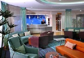 Hotel Springhill Suites By Marriott Roseville