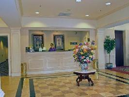 Hotel Roswell Suites