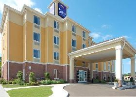 Hotel Sleep Inn & Suites University