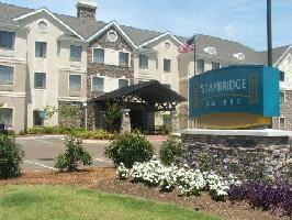 Hotel Staybridge Suites Jackson