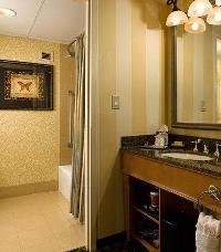 Hotel Greenville Marriott