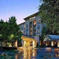 Hotel The Westin Stonebriar