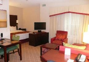 Hotel Residence Inn By Marriott Jackson Ridgeland