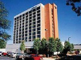 Hotel Holiday Inn Raleigh (crabtree Valley Mall)