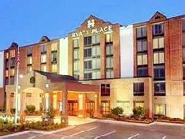 Hotel Hyatt Place Raleigh West