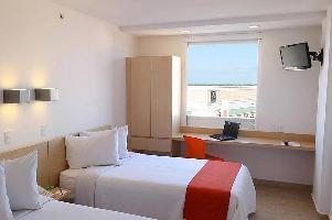 Hotel One Ciudad Del Carmen Concordia