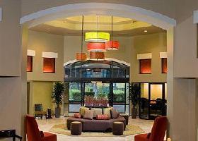 "Doubletree Suites By Hilton Hotel Sacramento €"" Rancho Cordova"
