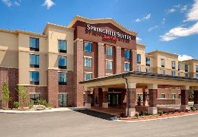 Hotel Springhill Suites Rexburg