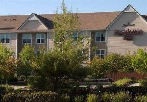 Hotel Residence Inn By Marriott Rancho Cordova